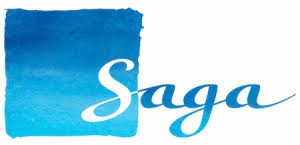 Saga Travel logo