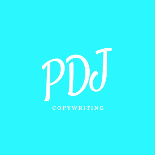 PDJ Copywriting
